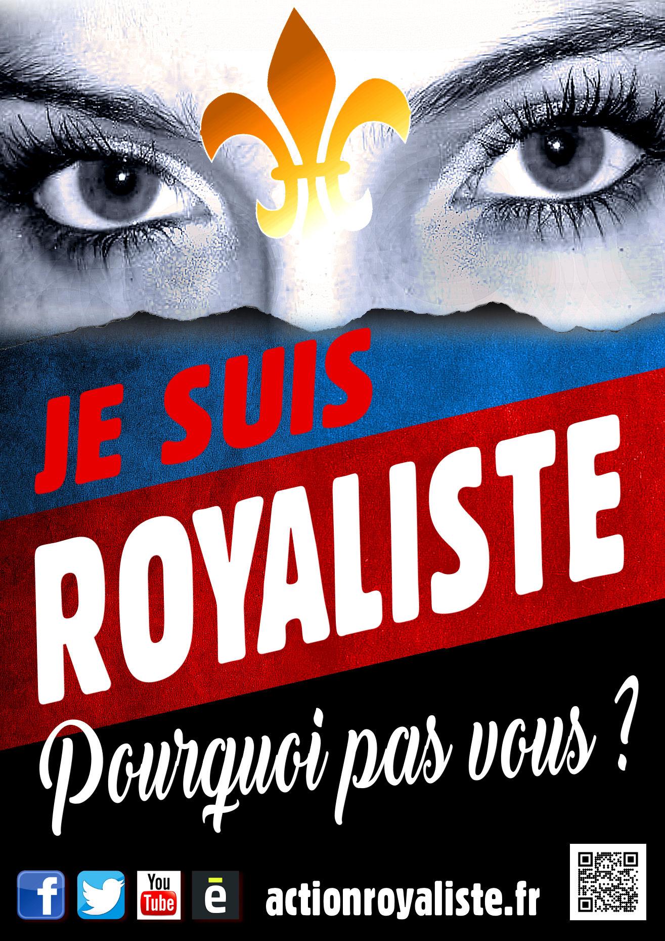 La République, meilleur argument pour la Monarchie ? :