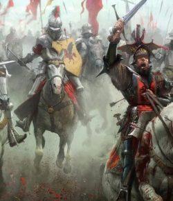 Le code de chevalerie (4/10) : tu feras une guerre aux infidèles sans trêve et sans merci