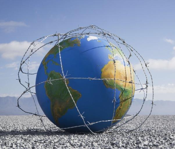 Le protectionnisme, première définition :