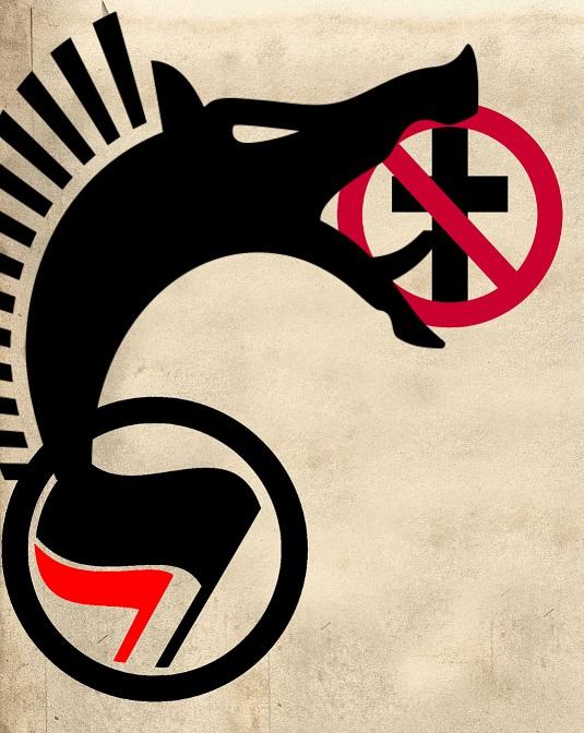 Patriote païen, la branche nouvelle de l'antifrance :