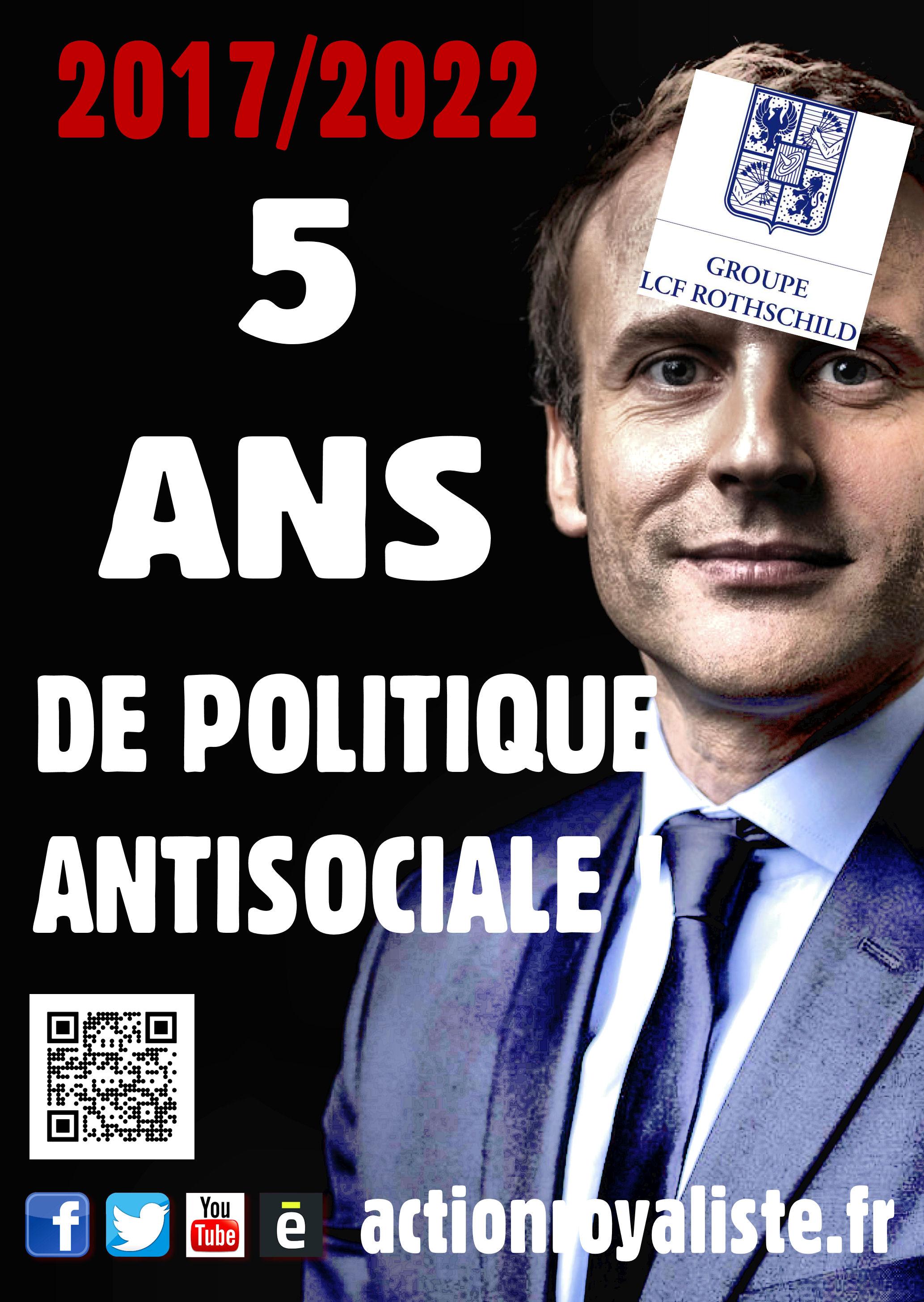 Ordonnances Macron, qu'en dire pour l'instant :