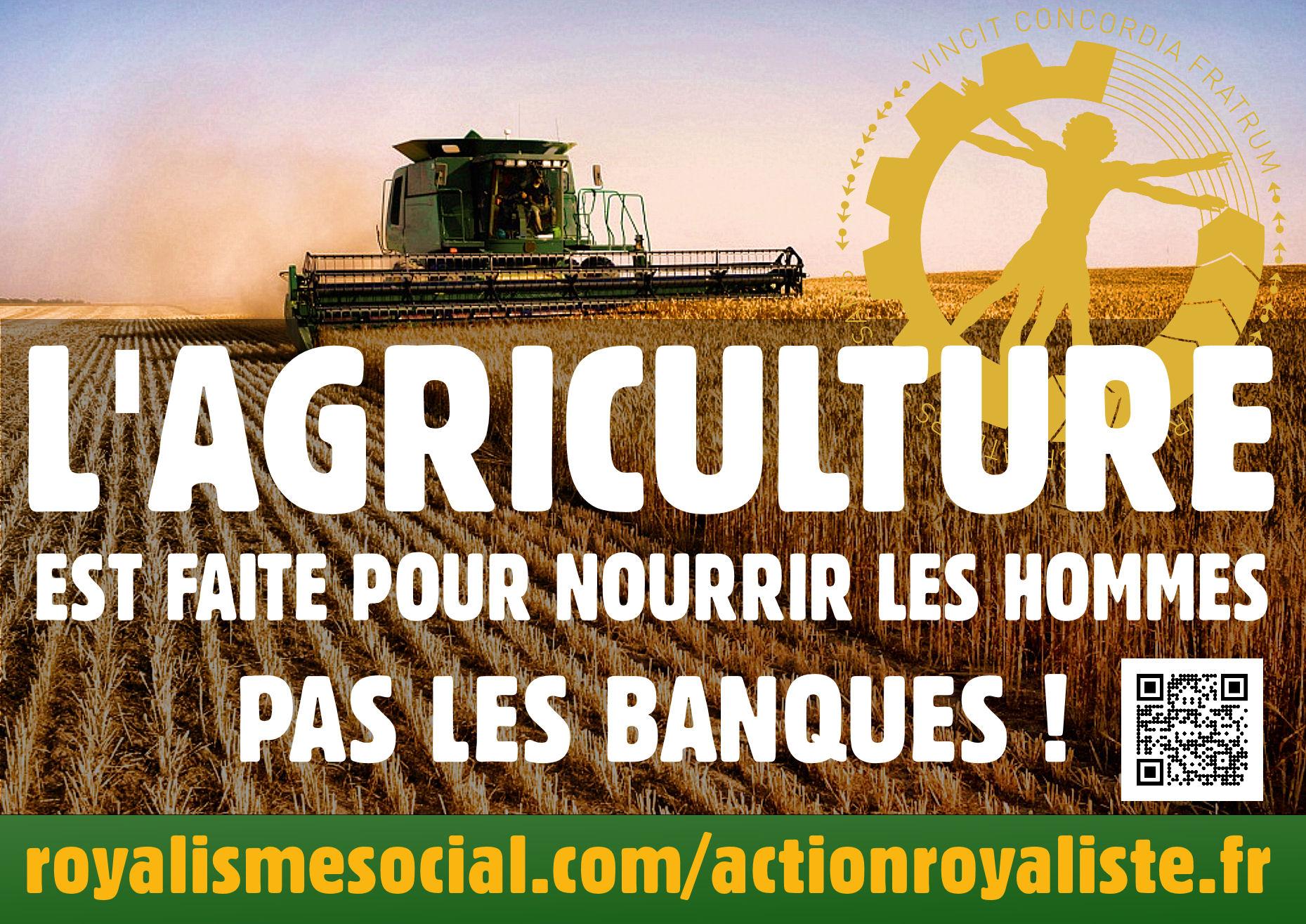 Les agriculteurs sont-ils les nouveaux esclaves de notre temps ?