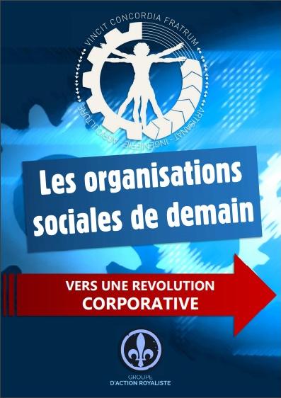 Vers une révolution corporative :