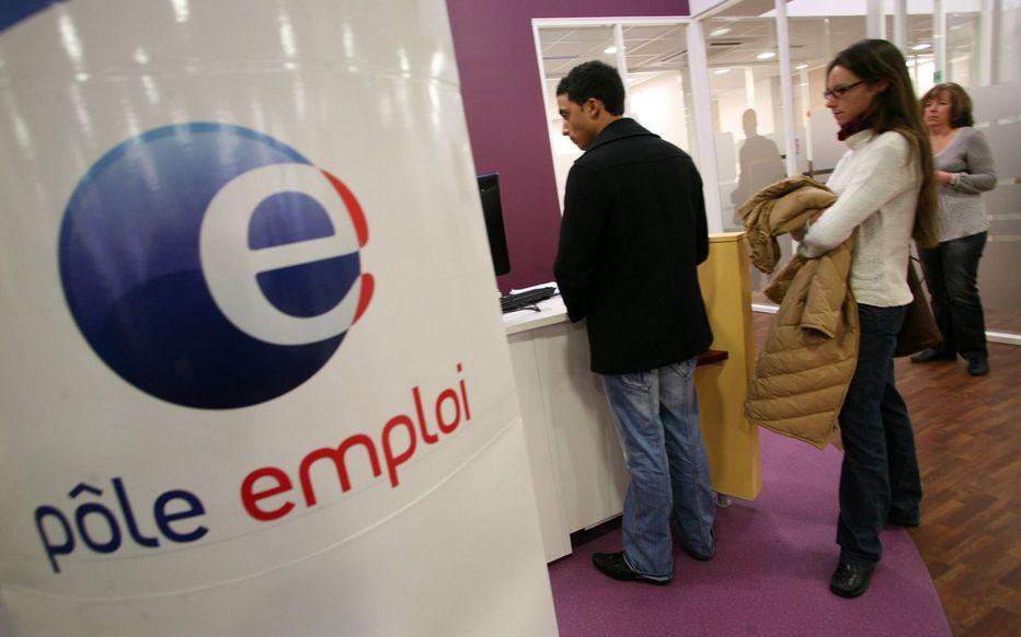 La mondialisation nourrit le chômage en France :