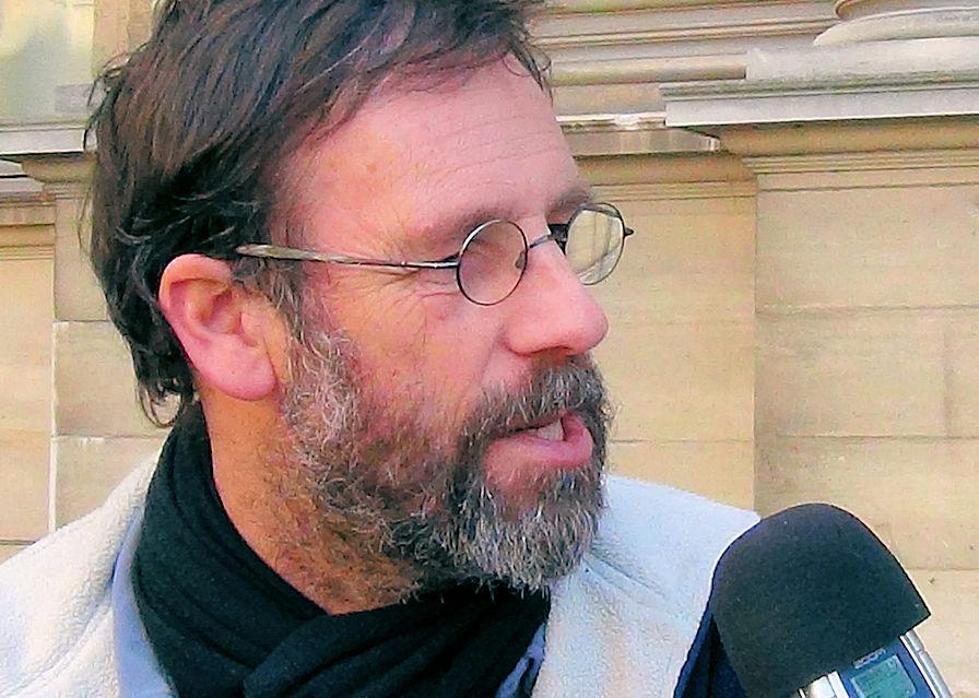 Intervention de Jean-Philippe Chauvin avec les Gilets jaunes du 93 :
